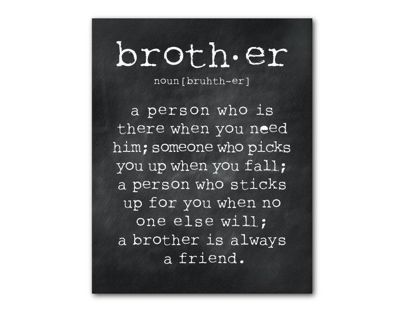 Football Brother Quotes Pinterest thumbnail
