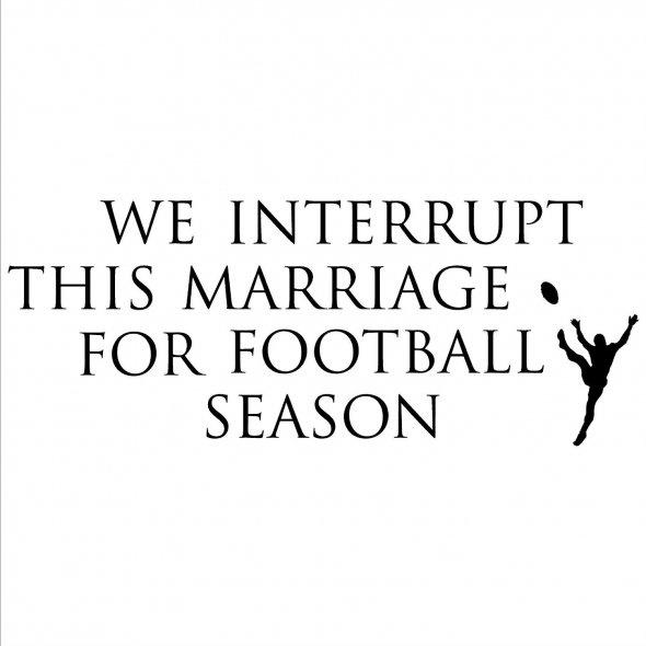 Football Marriage Quotes Pinterest thumbnail