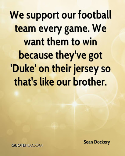 Football Team Support Quotes Tumblr Best Of Forever Quotes