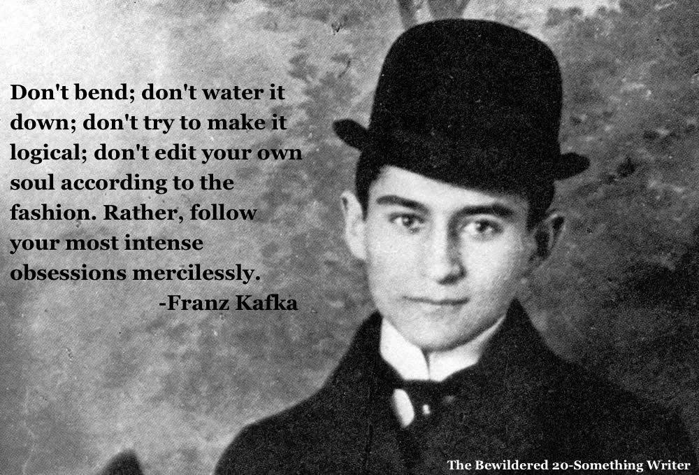 Franz Kafka Quotes Goodreads Facebook thumbnail