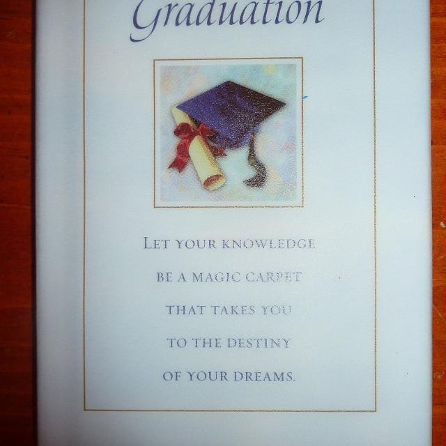 Free Graduation Quotes And Sayings thumbnail