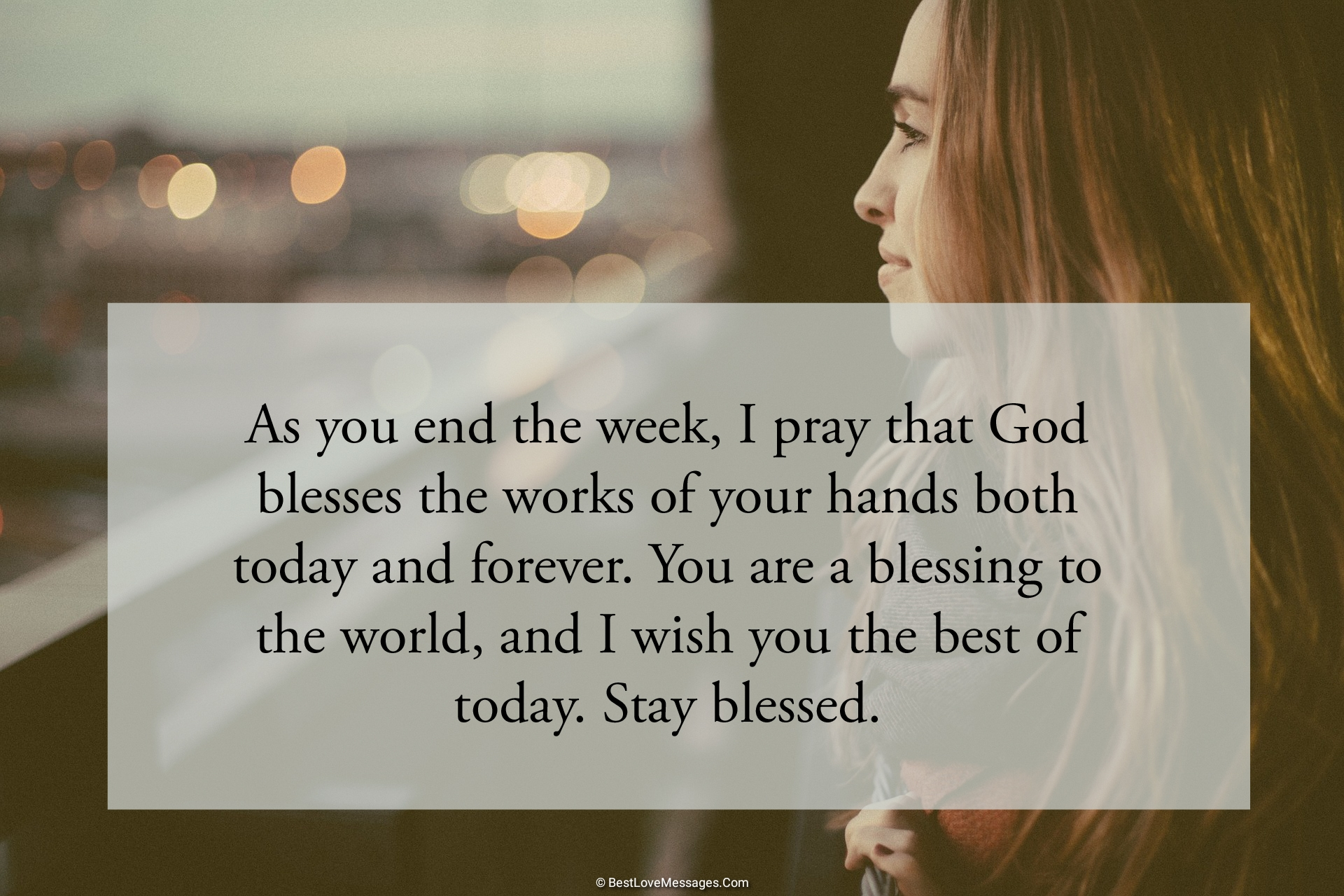 Friday Blessing Images And Quotes Facebook thumbnail