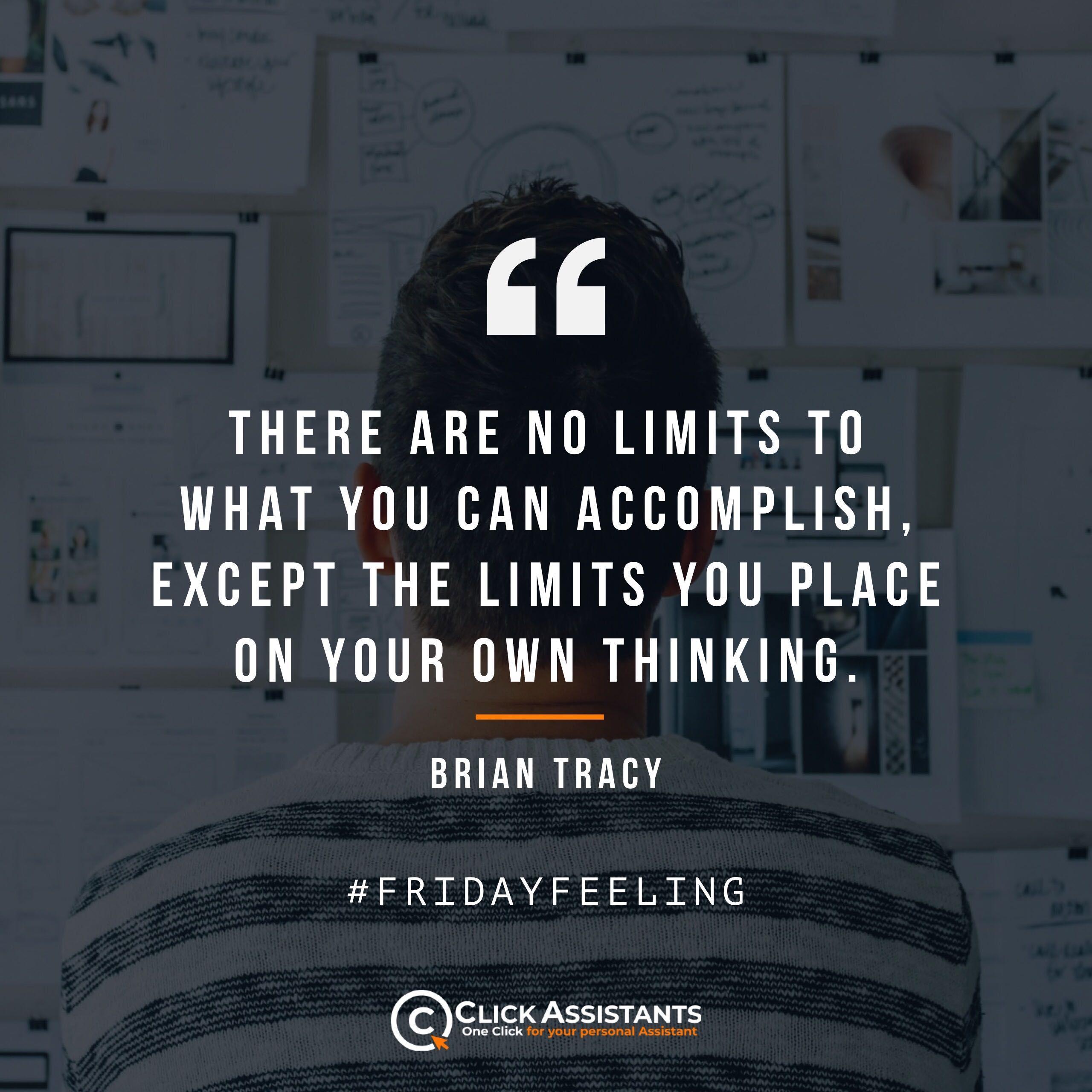 Friday Business Motivation Tumblr thumbnail
