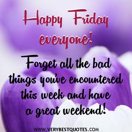 Friday Motivational Message Twitter thumbnail