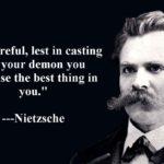 Friedrich Nietzsche Famous Quotes Tumblr
