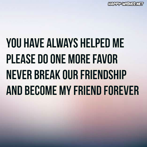 Friends Forever Messages Twitter thumbnail