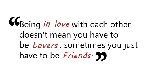Friends To Lovers Quotes And Sayings Facebook thumbnail