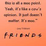 Friends Tv Show Quotes Pinterest