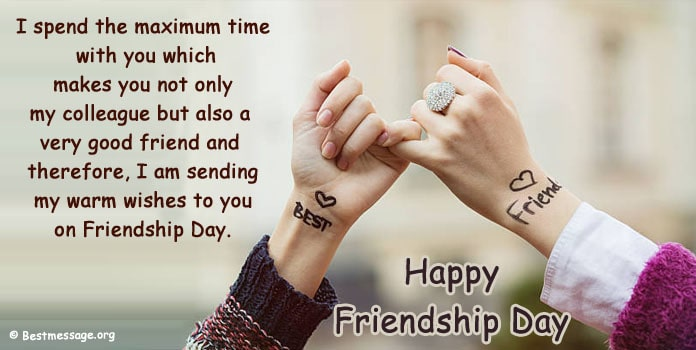 Friendship Day Greeting Cards Pinterest thumbnail