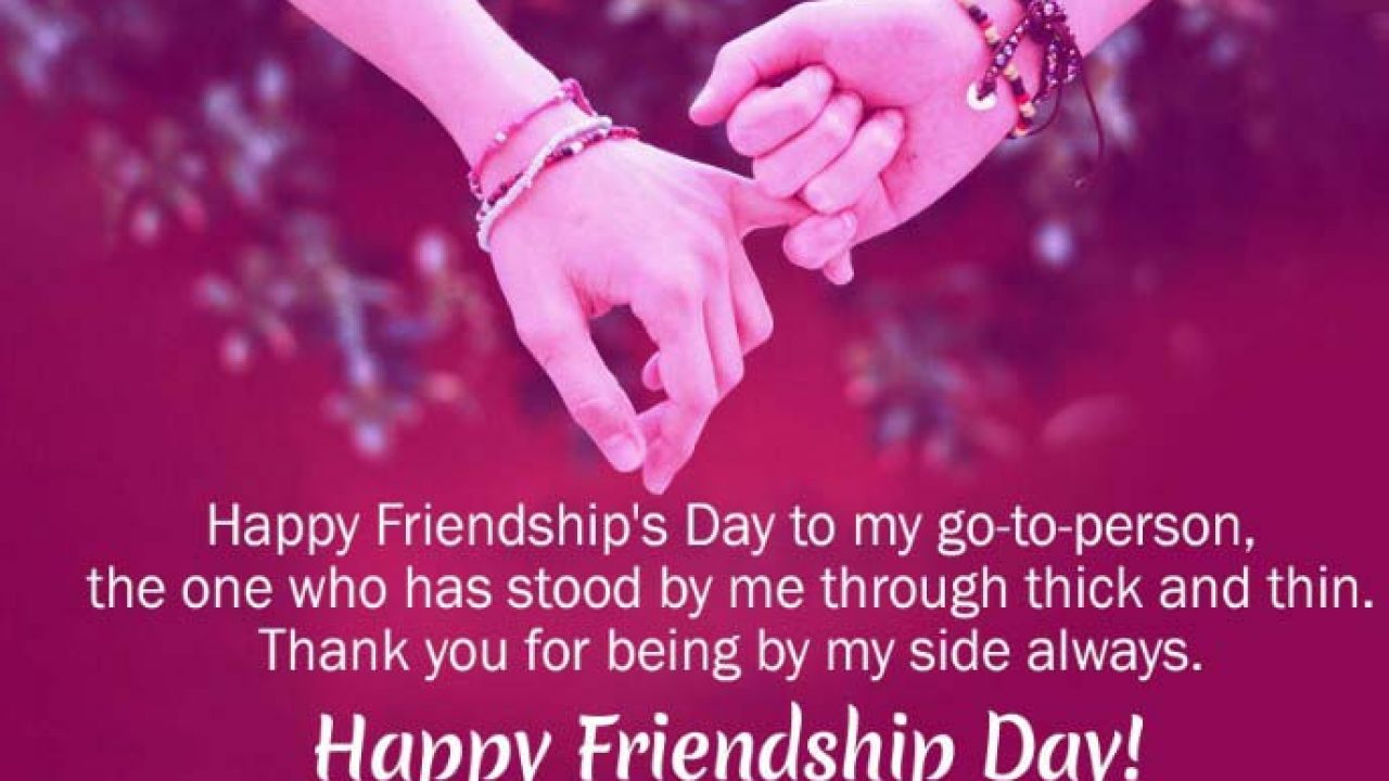 Friendship Day Pic thumbnail