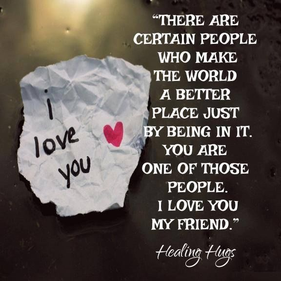 Friendship Love Quotes For Dear Friends Pinterest thumbnail