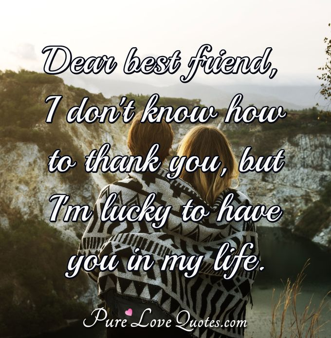 Friend Love Quotes Best Of Forever Quotes