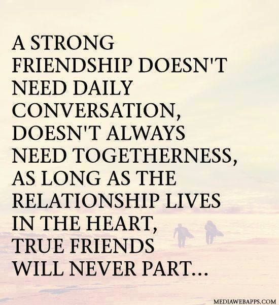 Friendship Never Ends Quotes Tumblr thumbnail