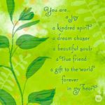 Friendship Quotes For A Special Friend Twitter