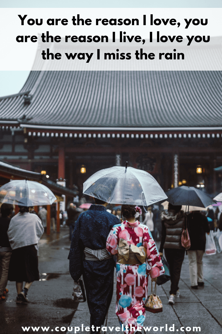 Fun In The Rain Quotes Facebook thumbnail