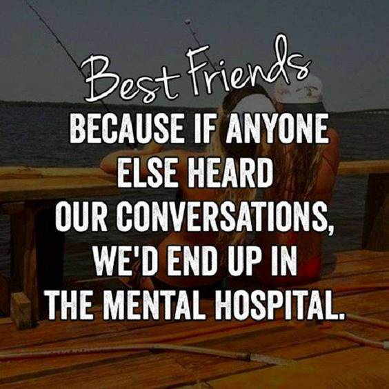 Funny Best Friend Quotes For Instagram Tumblr thumbnail