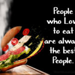 Funny Food Status Tumblr