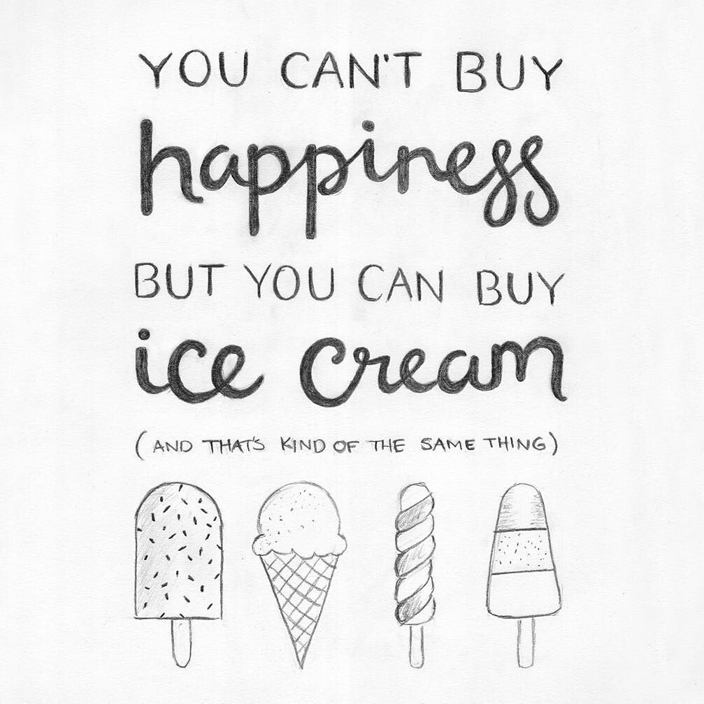 Funny Ice Cream Captions For Instagram Twitter thumbnail