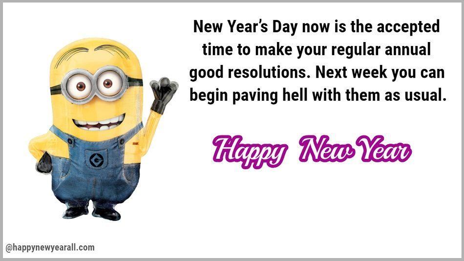 Funny New Year Sayings Tumblr thumbnail
