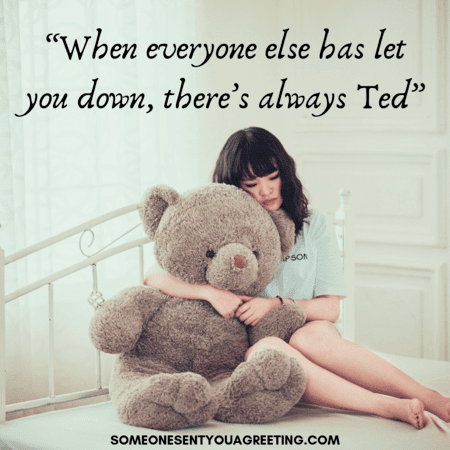 Funny Teddy Bear Quotes Pinterest thumbnail