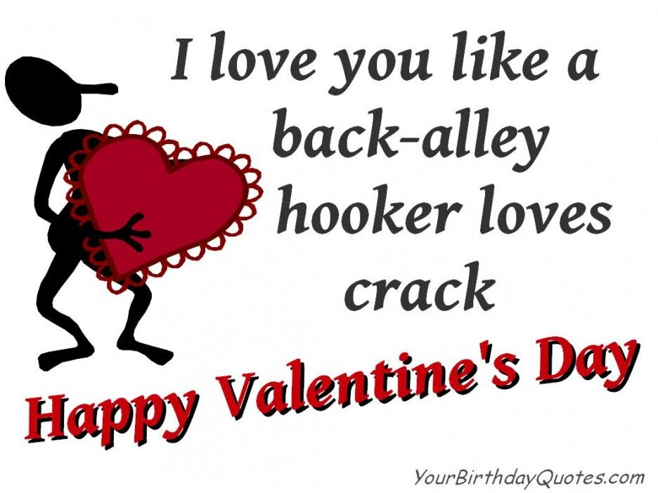 Funny Valentine Sayings thumbnail