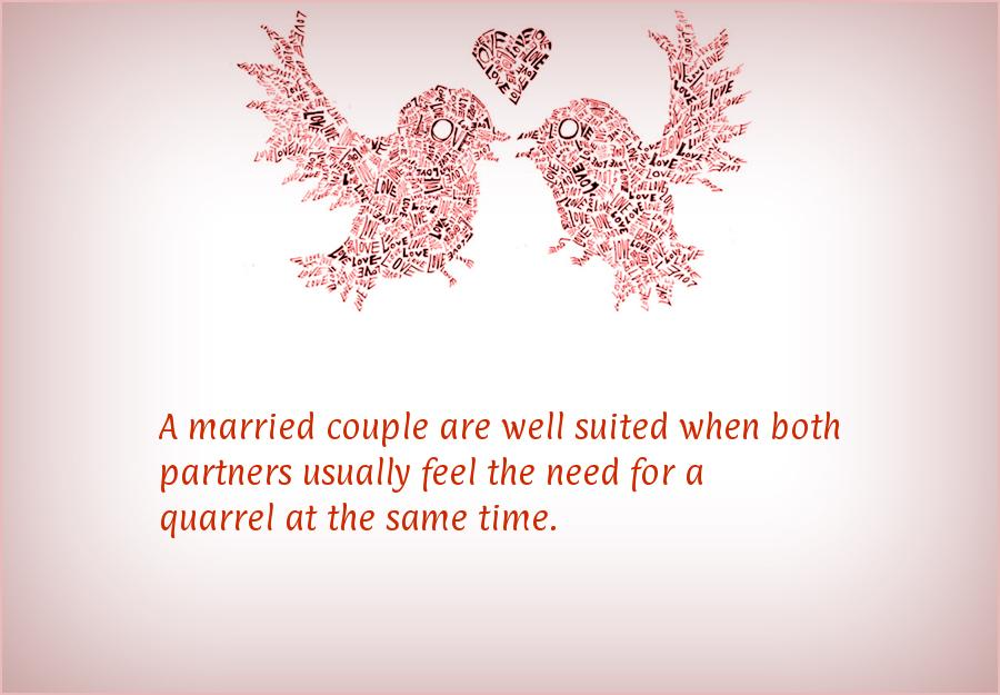 Funny Wedding Anniversary Poems Twitter thumbnail