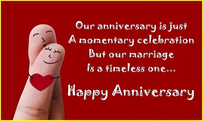 Funny Wedding Anniversary Quotes For Wife Twitter thumbnail