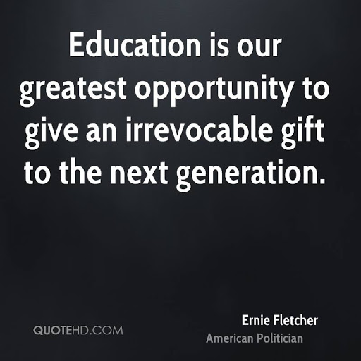 Gift Of Education Quotes Pinterest thumbnail