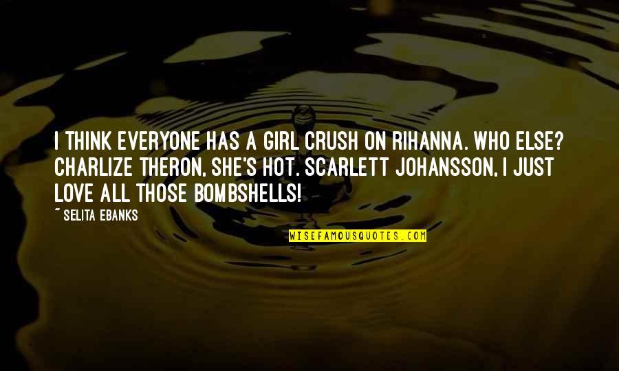 Girl Crush Quotes Twitter thumbnail