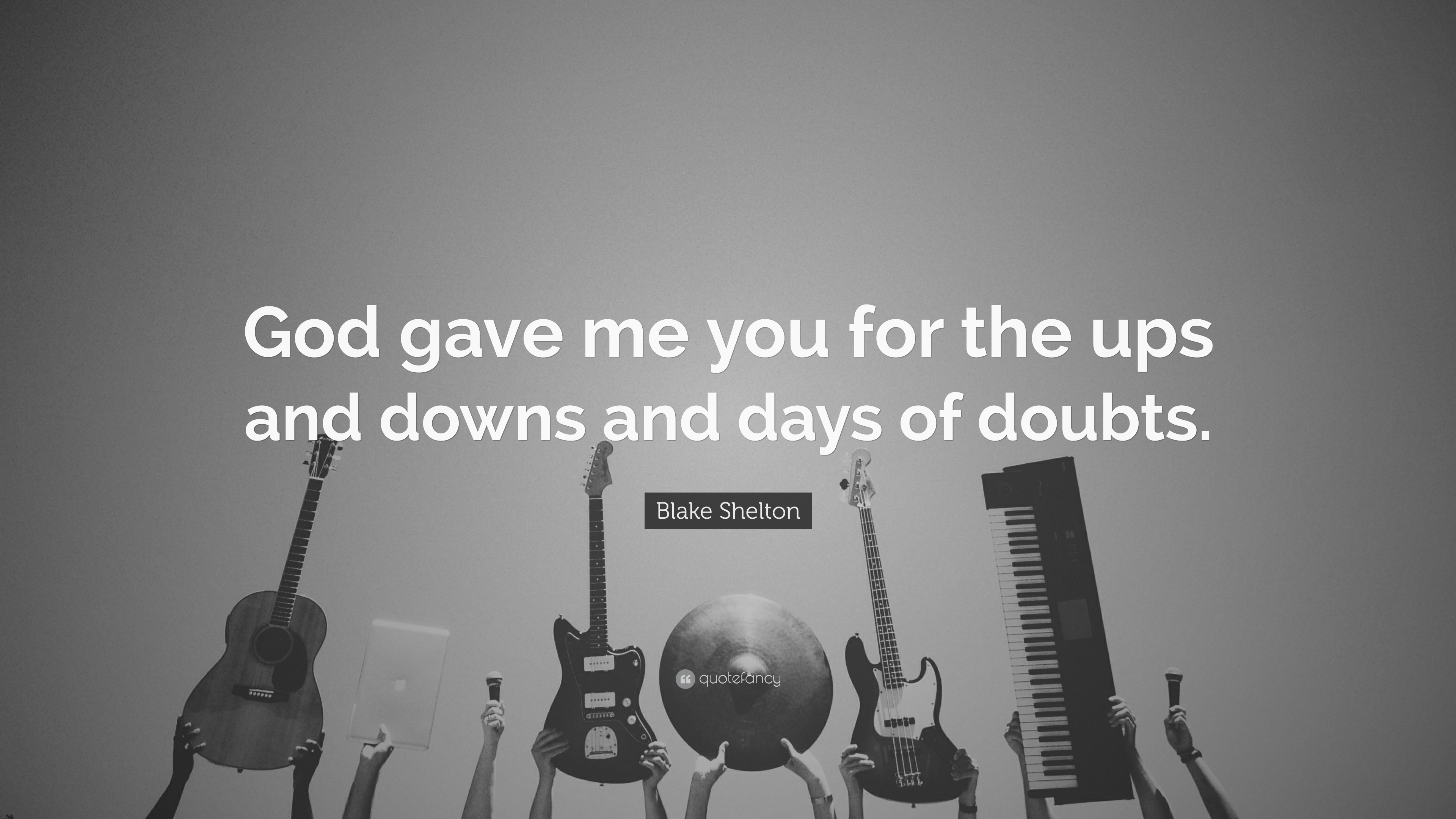 God Gave Me You Quotes Tumblr thumbnail