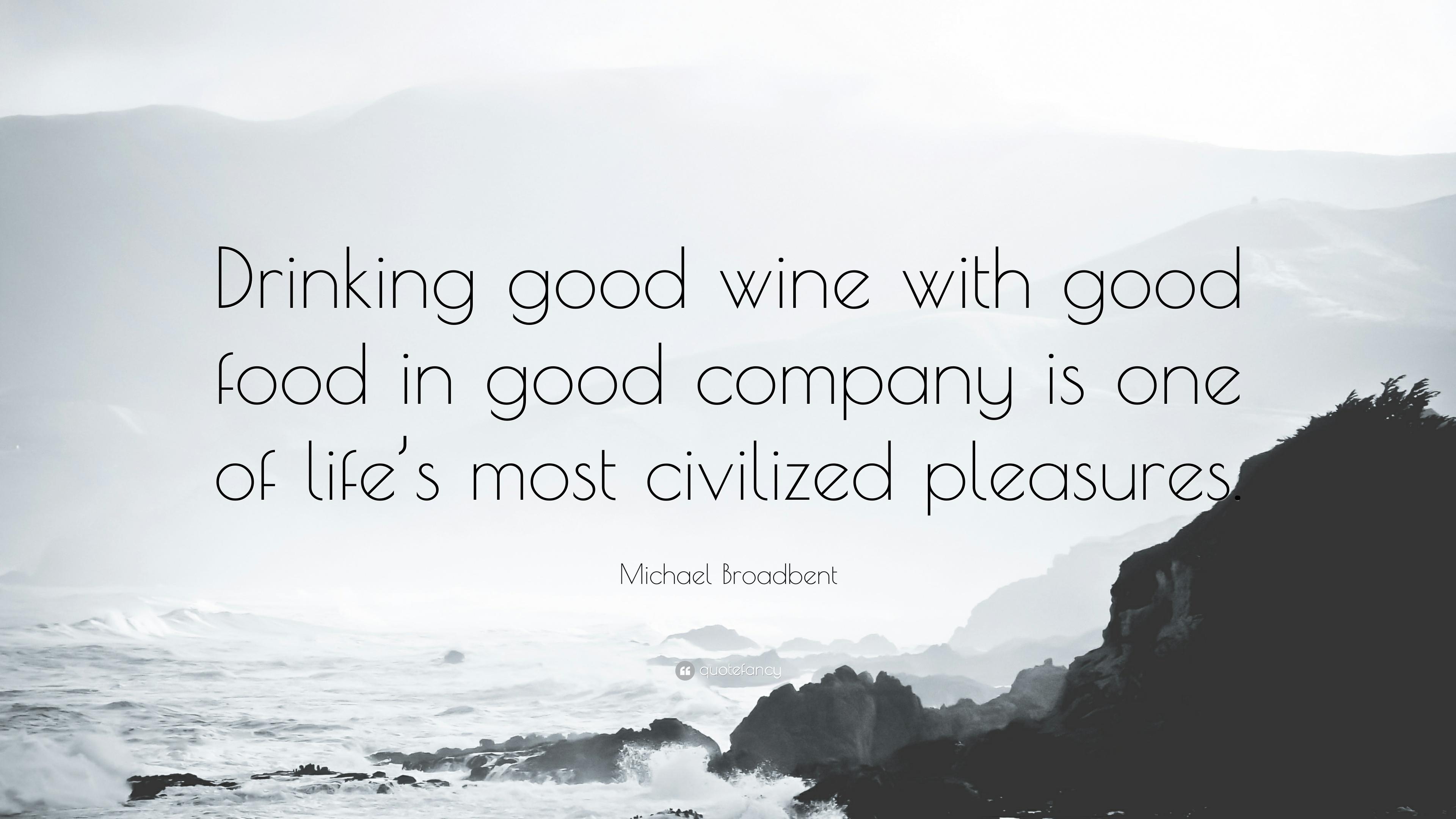 Good Food Good Company Quotes Tumblr thumbnail