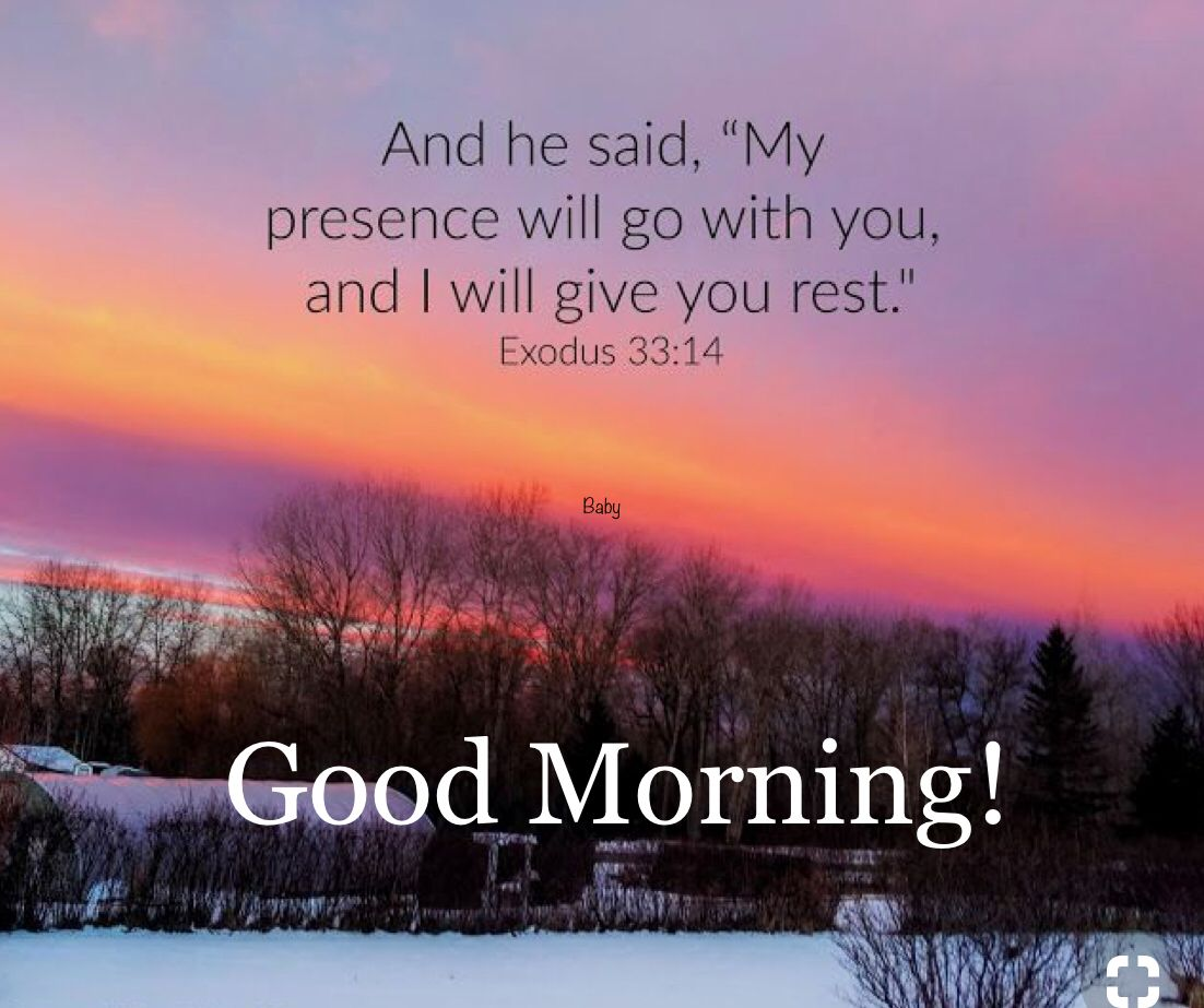 Good Morning Bible Quotes thumbnail