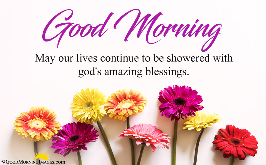 Good Morning Blessings Images Pinterest thumbnail