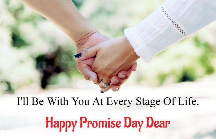 Good Morning Happy Promise Day Tumblr thumbnail