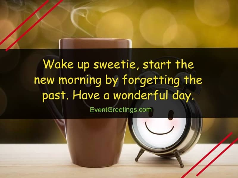 Good Morning Have A Nice Day Messages Pinterest thumbnail