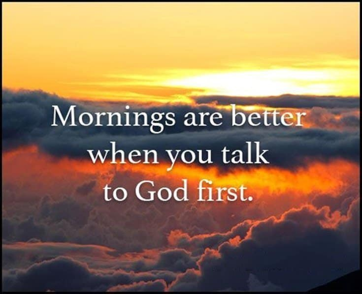 Good Morning Images With God Quotes Tumblr thumbnail