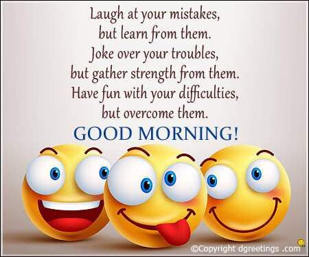Good Morning Joke Quotes Pinterest thumbnail
