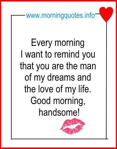 Good Morning Love Quotes For Him Tumblr thumbnail