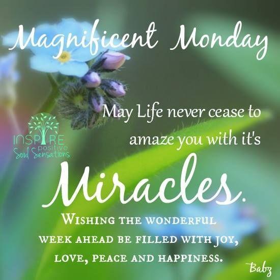 Good Morning Message For Monday Facebook thumbnail