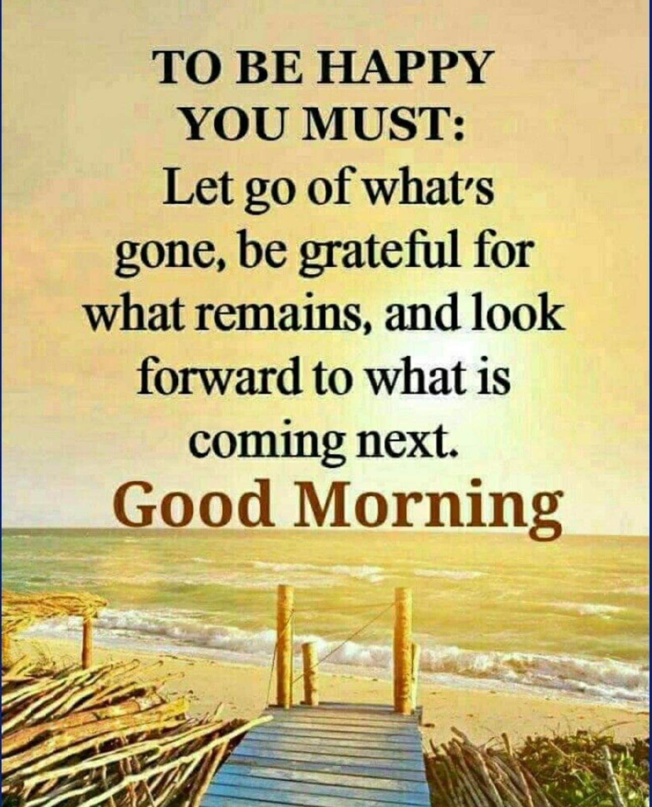 Good Morning Motivational Message Twitter thumbnail