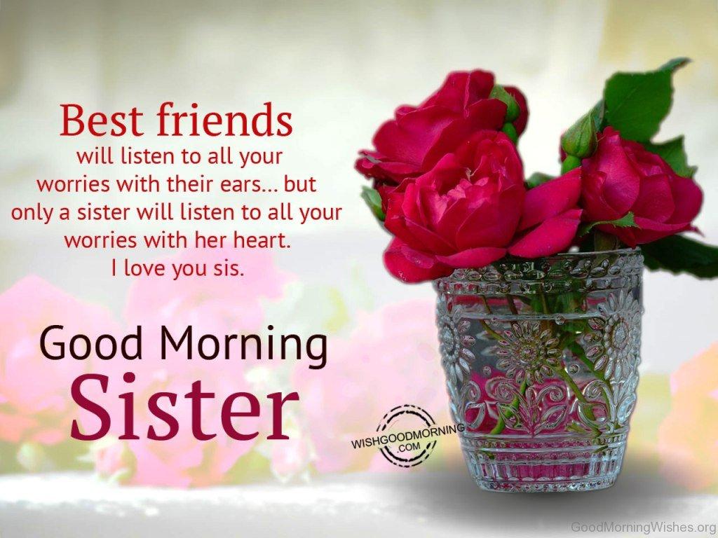 Good Morning Sister Sms thumbnail