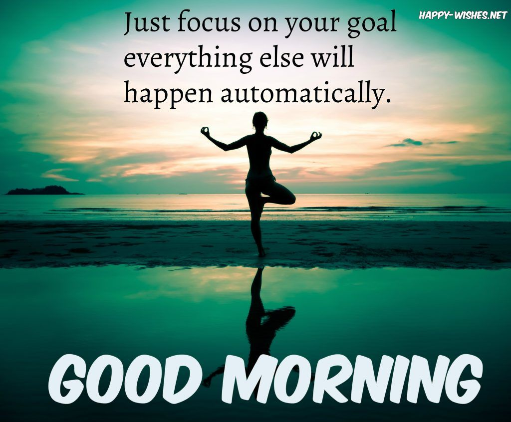 Good Morning Success Quotes Pinterest thumbnail