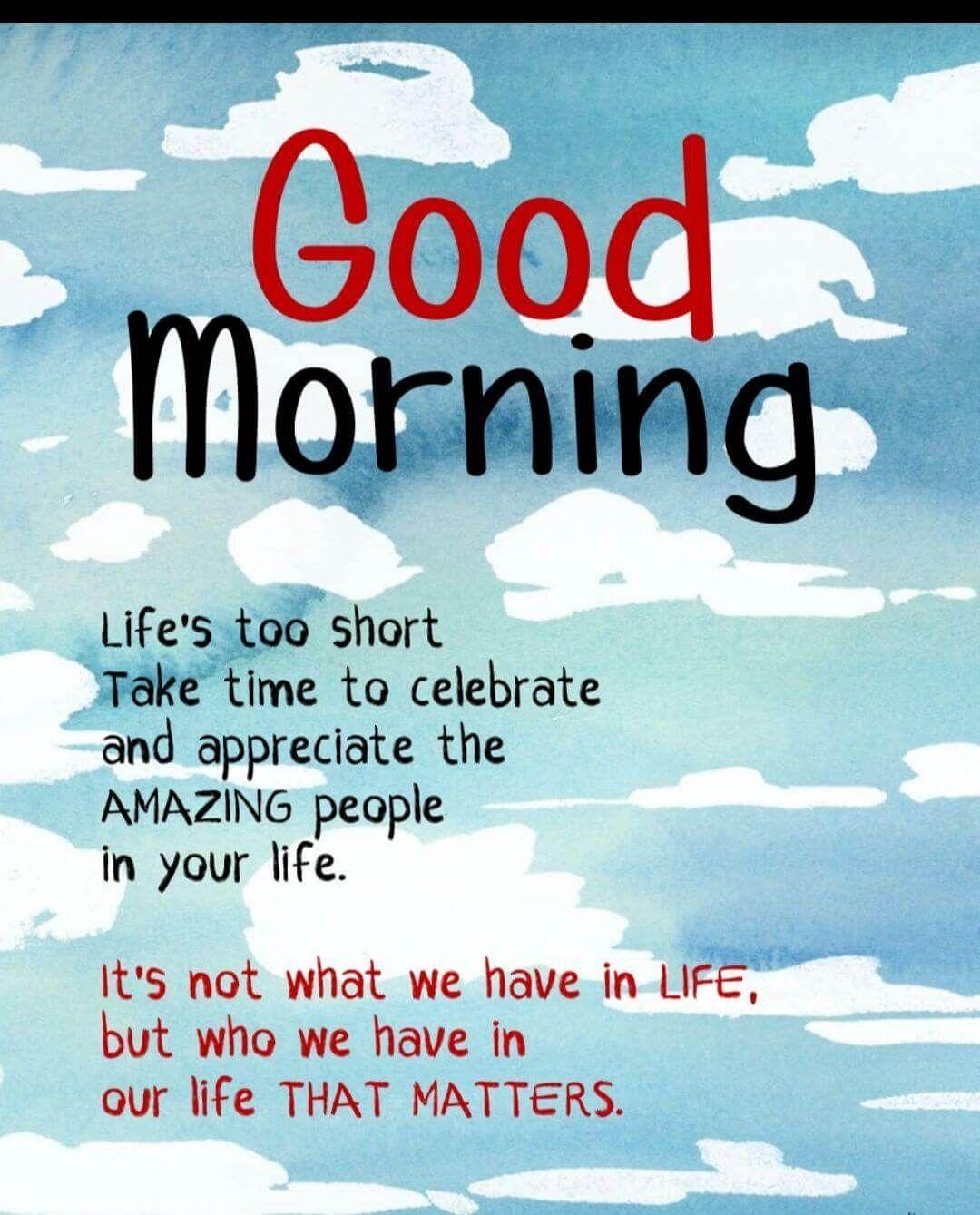 Good Morning Uplifting Quotes Twitter thumbnail