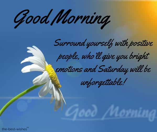 Good Morning Wishes For Saturday thumbnail