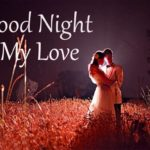 Good Night Romantic Message For Wife Pinterest