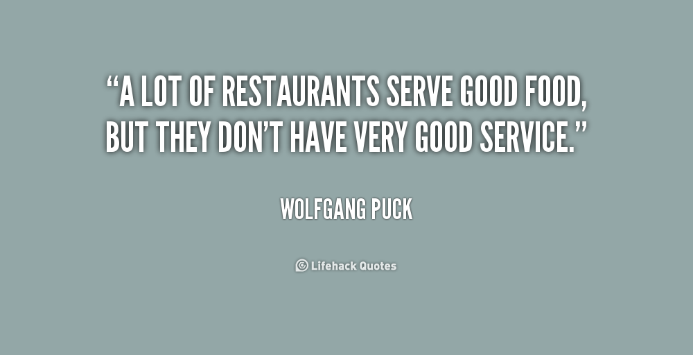 Good Restaurant Quotes Pinterest thumbnail