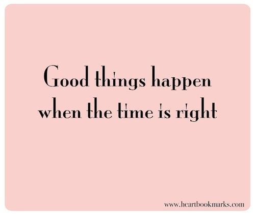 Good Things Happen Quotes Pinterest thumbnail