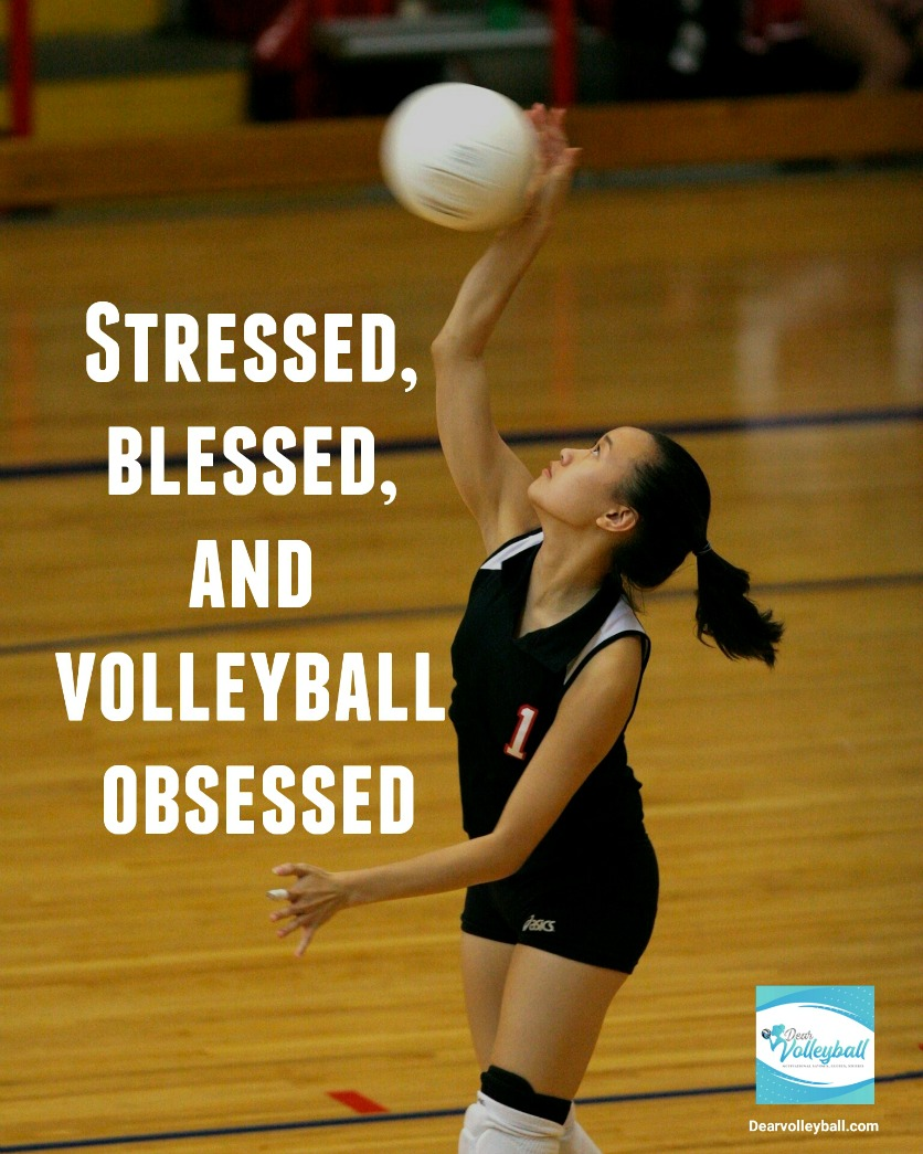 Good Volleyball Quotes Facebook thumbnail