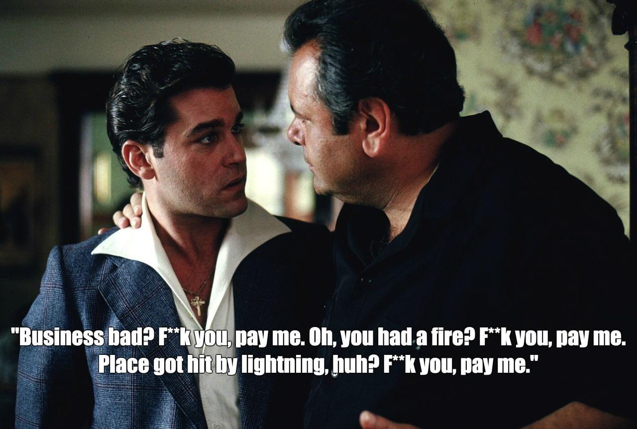 Goodfellas Movie Quotes Facebook thumbnail
