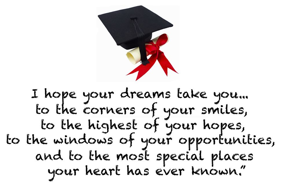 Graduation Congrats Sayings Pinterest thumbnail